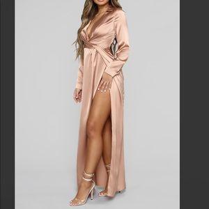 Fashion Nova Party Dress (XL)